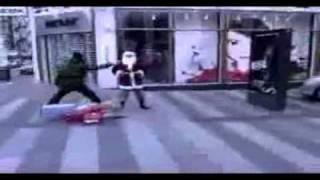 Don amp #39 t Mess With Santa