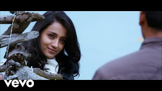Endrendrum Punnagai - Ennai Saaithaalae Video | Harris Jayaraj