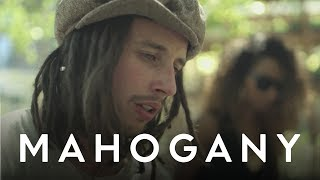 JP Cooper - Colour Me In Gold | Mahogany Session
