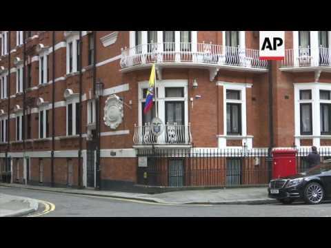 Xxx Mp4 Sweden Drops Rape Investigation Against Assange 3gp Sex