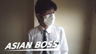 Meet the Japanese Realtor Who Sells Murder Houses | ASIAN BOSS