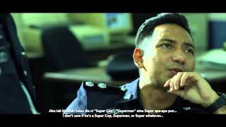 MeleTOP - Sidang Media Filem Polis Evo Ep149 [8.9.2015]