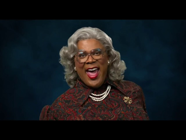 Boo 2! A Madea Halloween | TV Spot  - The Party