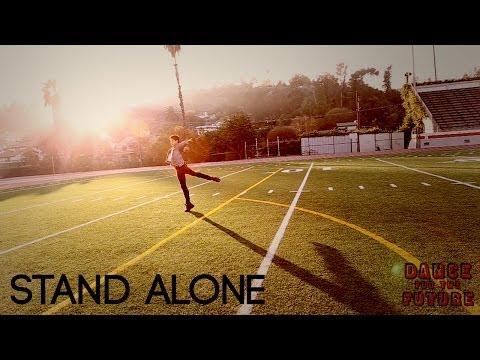 Xxx Mp4 I Stand Alone The XX Intro Dance Music Video Featuring Luis Delcid 3gp Sex