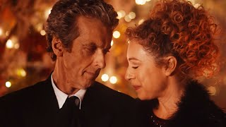 The Last Night On Darillium - Doctor Who: The Husbands Of River Song  - BBC