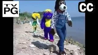 Survival: A Chuck E. Cheese parody part 1 (on Noggin 4Kids TV)