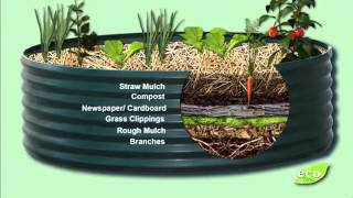 [Garden Ideas] garden beds raised
