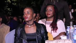 He Go Down (Live @Sembera Album Launch 2016) - Irene Ntale