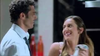 قمة الرومانسية (خالد النبوي & امينة خليل)