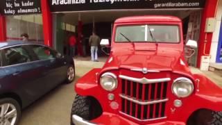 CNN TÜRK Ana Haber Oto Ekspertiz    Garantili Arabam Teknolojisi