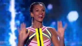 Britains Got Talent 2016 Semi Final Round 5 Intro Full S10E16
