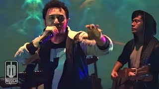 NIDJI - Terpaksa (Official Video) | OST. Supernova