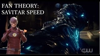 WHY SAVITAR IS FASTER THAN BARRY (EXPLAINED)