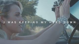 Britt Nicole - Through Your Eyes (Lyric Video)