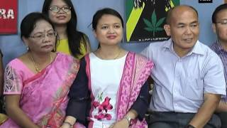 Northeast youths shine in UPSC result - ANI News