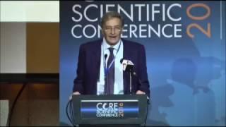 New Frontiers in International Regulatory Science – Prof Guido Rasi