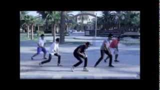 Saudi Gangnam Style ابو سروال وفنيلة HD