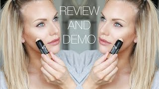 Maybelline Master Contour V Stick Review And Demo