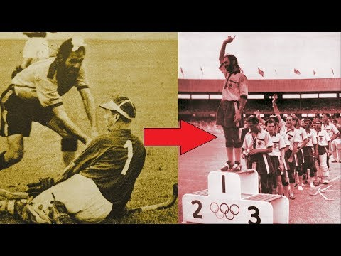 Xxx Mp4 The Real Story Of India Winning Gold In 1948 Olympics Gold Movie 3gp Sex