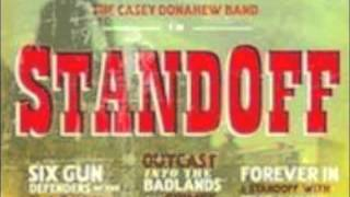 Casey Donahew Band - Small Town Love