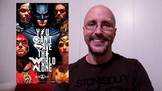 Justice League - Doug Reviews