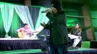 arsh mohammed live at nsci (mumbai) teri dewani