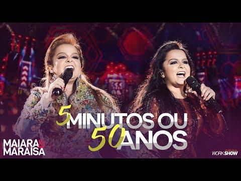 Xxx Mp4 Maiara E Maraisa – 5 Minutos Ou 50 Anos DVD Ao Vivo Em Campo Grande 3gp Sex