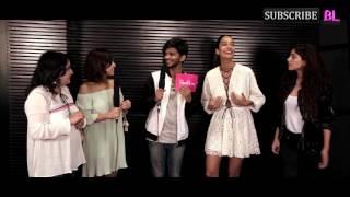 Lisa Haydon, Sapna Pabbi, Shweta Tripathi, Mallika Dua talk about their bachelorette trip!