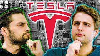 Tesla's CRAZY Promises - TalkLinked #1