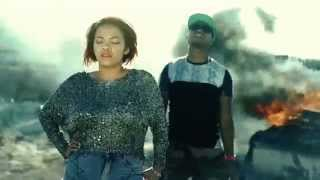 Tsota feat Meizah   Izaho Mbola Eto Ihany ( Nouveau Clip Octobre 2014)