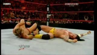 Chris Jericho . Best Codebreaker Ever!