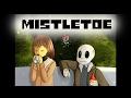 Mistletoe - Frans Week Comic Dub - Day 1