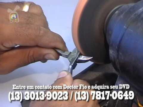 Afiação Doctor Fio