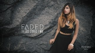 Faded - The Lost Stories Remix #teaser