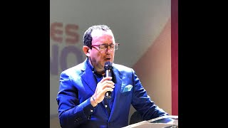 Apostol RaFael Ramirez En Rep.Dom(Mensaje El Siervo Humillado
