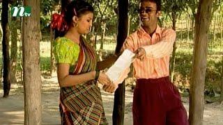 Bangla Natok - Ronger Manush | Episode 39 | A T M Shamsuzzaman, Bonna Mirza, Salauddin Lavlu l Drama