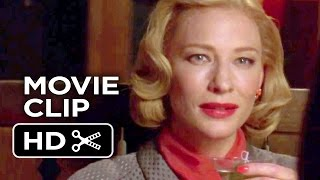 Carol Movie CLIP - Strange Girl (2015) - Cate Blanchett, Rooney Mara Movie HD