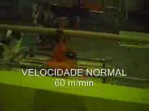 TUBETEIRA AUTOMÁTICA