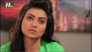 Ekdin Chuti Hobe l Tania Ahmed, Shahiduzzaman Selim, Misu l Episode 34 l Drama & Telefilm