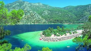 Turkey: Top 10 Tourist Attractions - Video Travel Guide