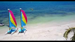 Secrets Capri Riviera Cancun Water Sports