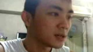 查无此人 郭富城 Qing Chang by me.(With Lyrics)