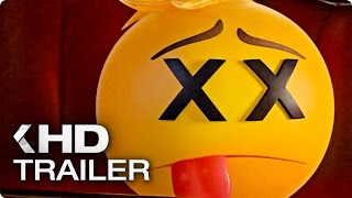 THE EMOJI MOVIE International Trailer 3 (2017)