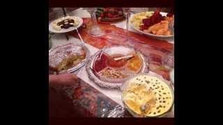 Persische Küche: Gerichte aus dem Iran