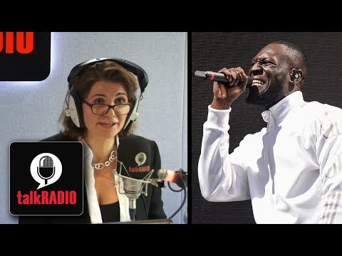 Xxx Mp4 Stormzy Offers Cambridge Scholarship Only To Black Students Julia Hartley Brewer 3gp Sex