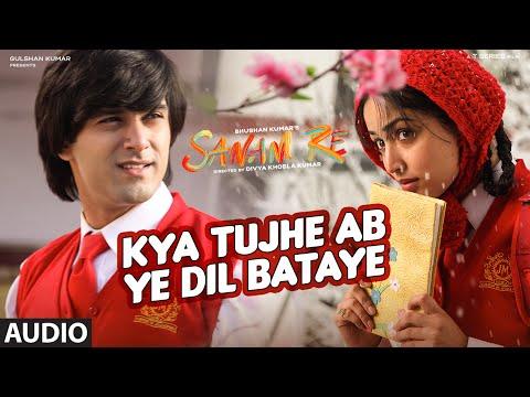 Xxx Mp4 Kya Tujhe Ab Ye Dil Bataye Full Song SANAM RE Pulkit Samrat Yami Gautam Divya Khosla Kumar 3gp Sex