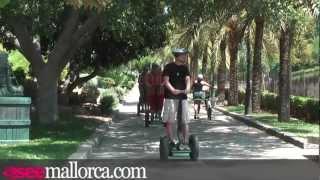 Palma City Segway Tour, Mallorca