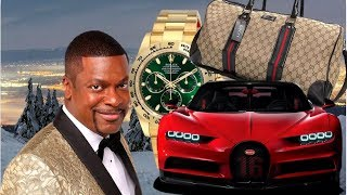 6 expensive things owned by comedian Chris Tucker
