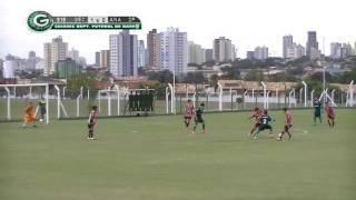 Bruno Rafael - Atleta - Goias esporte clube