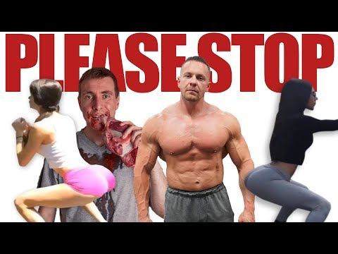 Xxx Mp4 4 Fitness Trends To Avoid In 2019 Carnivore And Vegan Diet Booty Workouts MLM Tiger Fitness 3gp Sex